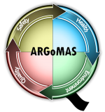ARGoMAS Ltd Logo